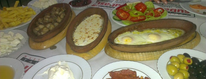 Subaşı Turistik Tesisleri is one of ozgurさんのお気に入りスポット.