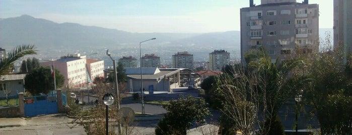 Evka 4 - Ege Simit Sarayı is one of Ümit'in Beğendiği Mekanlar.