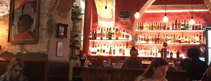La Maison is one of Eva : понравившиеся места.