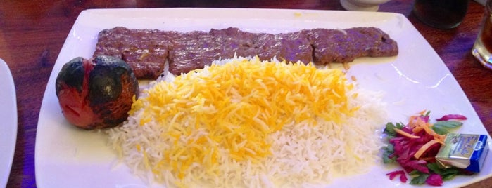Sadaf is one of Berlin (Restaurants).