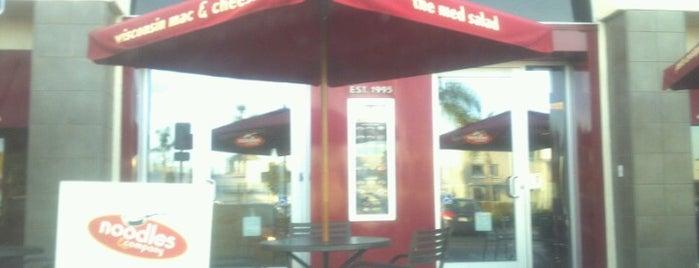 Noodles & Company is one of Lugares favoritos de Veronica.
