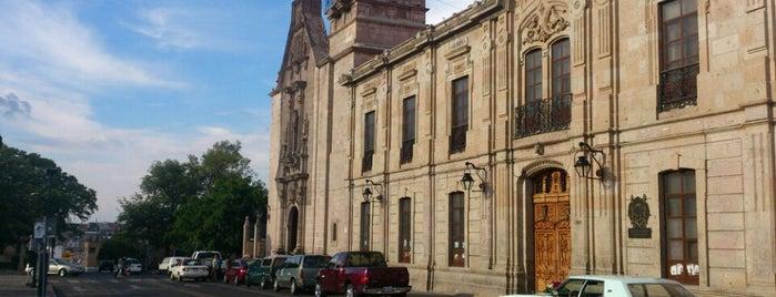 Santuario de Nuestra Señora de Guadalupe is one of สถานที่ที่ KEPRC ถูกใจ.