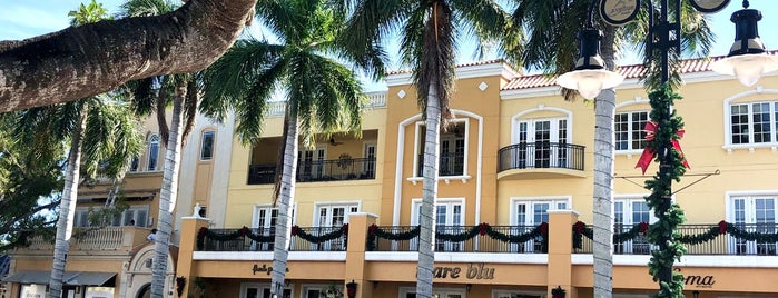 5th avenue coffee company is one of Naples, FL.