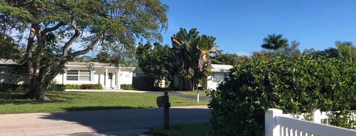 Naples City, FL is one of Tempat yang Disukai Patty.