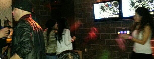 Feel Karaoke is one of K-town hangouts.