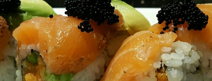 Kaiseki Japanese Cuisine is one of สถานที่ที่บันทึกไว้ของ DaSH.
