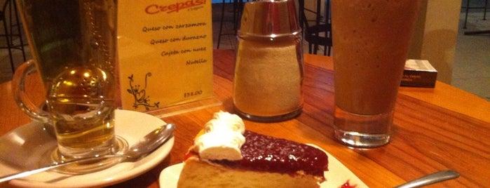 La coincidencia cafe is one of สถานที่ที่ Sandra Lizeth ถูกใจ.