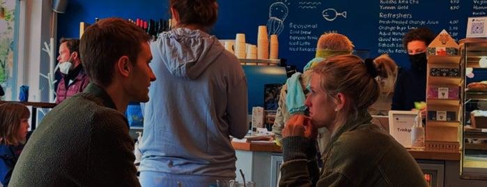 Café Blá is one of München 2.