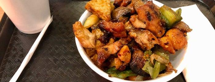 Ruby Thai Kitchen is one of Redondo Beach.