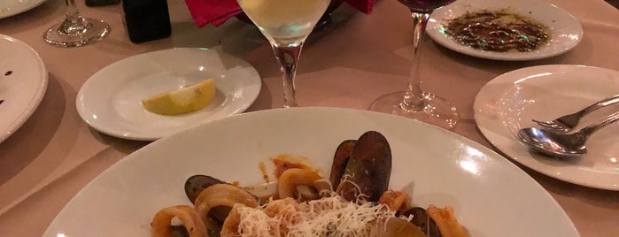 Aliotta's Via Firenze is one of Restaurant.com Dining Tips in Los Angeles.