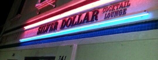 Silver Dollar is one of Michael 님이 좋아한 장소.