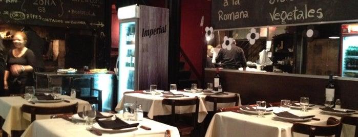 El Bonpland Restaurante is one of Buenos Aires.