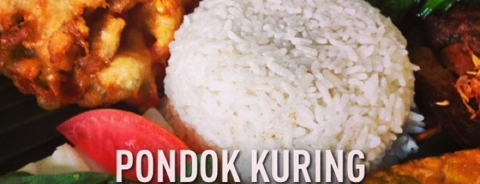 Pondok Kuring is one of In Foods We Trust.