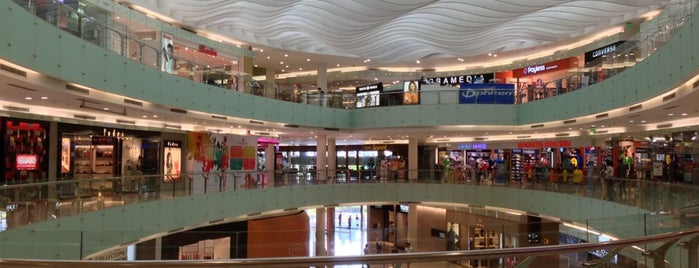 Ciputra World is one of Shop Till You Drop.