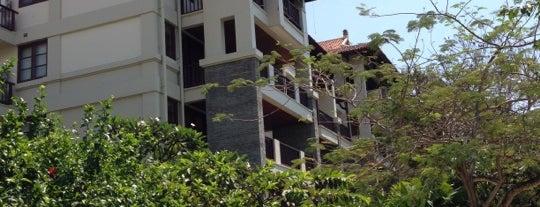Novotel Bali Nusa Dua is one of Best Hotels in Bali.