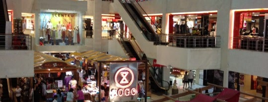 Discovery Shopping Mall is one of Shop Till You Drop.