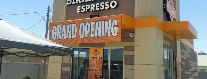 Bikini Beans Espresso is one of Anthony: сохраненные места.