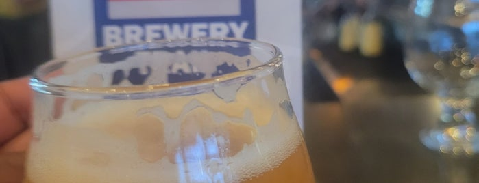 Open Outcry Brewing is one of Craft Breweries.