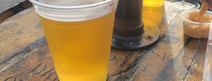 Blue Island Brewing Co. is one of Chicago - Things to Do.