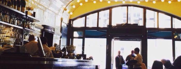 Café Paris is one of #myhints4Hamburg.