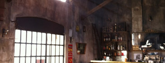Fonderie Milanesi is one of MILANO EAT & SHOP.