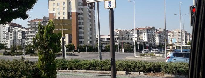 Sınav Koleji Batıkent is one of สถานที่ที่ Fatih ถูกใจ.