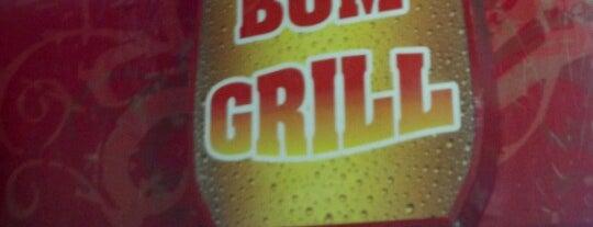 Bom Grill is one of Raphael 님이 좋아한 장소.