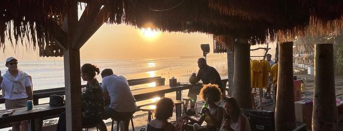 Mejan Bar is one of Bali 2.0.
