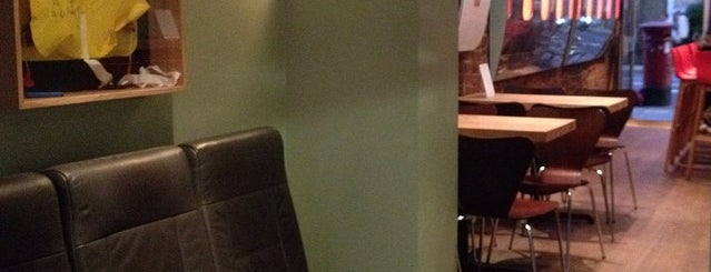 LP Bar is one of Orte, die Jon gefallen.
