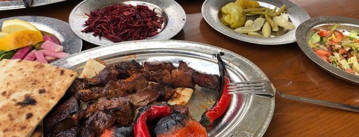 Ciğerci Mustafa is one of Urfa-Antep-Maraş.
