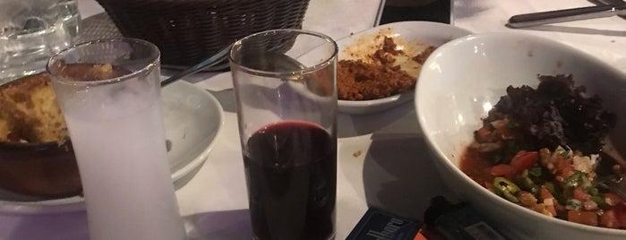 İnci Steak Kebap Resturant is one of Onur'un Beğendiği Mekanlar.