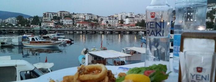 Kırçın Restaurant is one of Tempat yang Disukai Özlem.