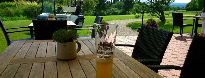 Golfclub Schmallenberg e.V. is one of Golf und Golfplätze in NRW.