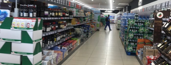Lidl is one of Varna.