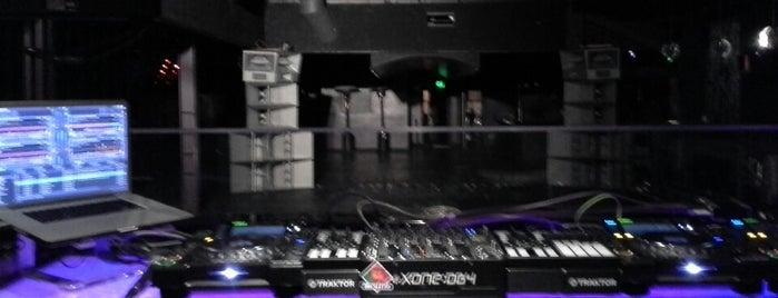 Beta Nightclub is one of Best Nightclubs around the globe.