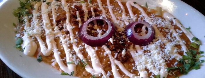 La Puerta is one of Endo's Foodie Heaven.