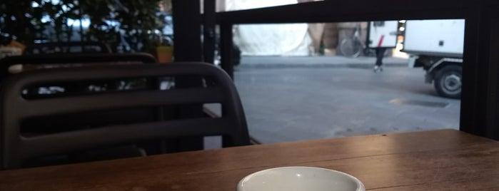 Caffè La Posta is one of Posti che sono piaciuti a Mayara.