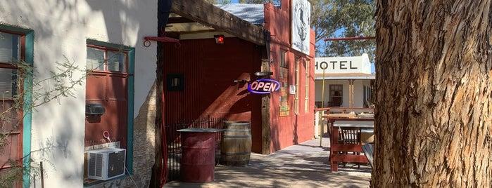 Hotel Nipton is one of LA.