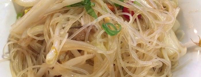 Ho-ja is one of London 🥢 Asian food.