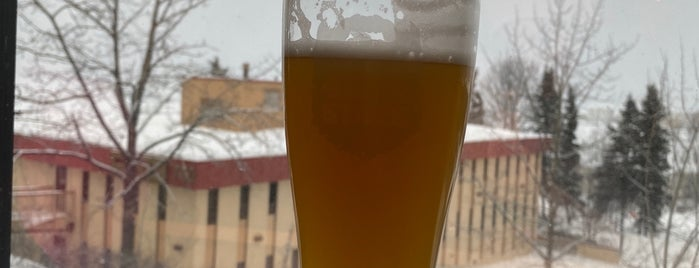 49th State Brewing is one of Craft Beer: Pacific Northwest.
