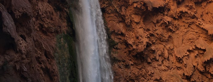 Havasupai Falls is one of Things to Do.
