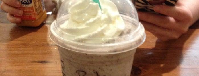 Starbucks is one of Posti che sono piaciuti a Lisa.