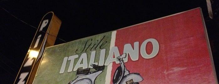 Tommasino is one of สถานที่ที่ Alex ถูกใจ.