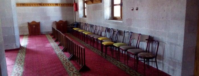 Evliya Camii is one of Doğu Ekspresi.