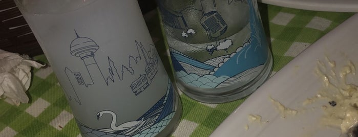 Fesleğenli Meyhane is one of 💞💕Ysminさんのお気に入りスポット.