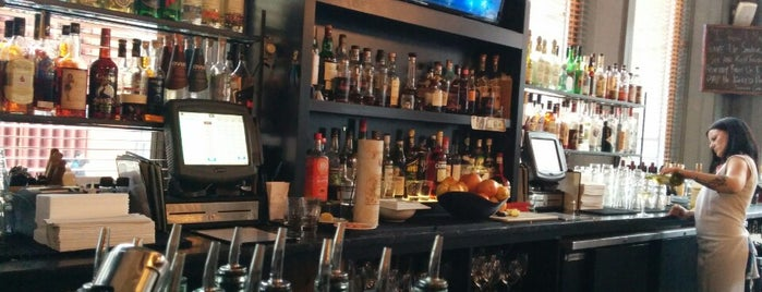 American Whiskey is one of NYC Good Beer Passport 2014.
