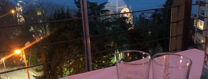 Râna Restaurant is one of Dene 2.