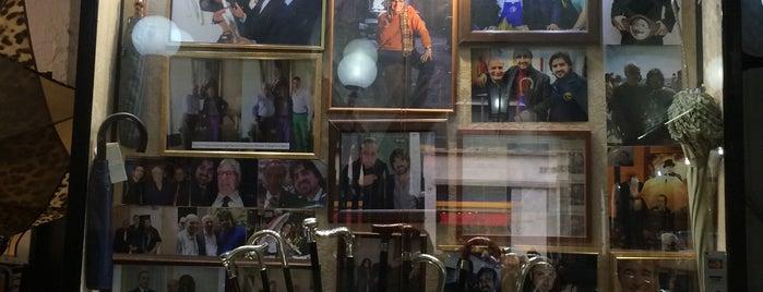 Mario Talarico & C Ombrelli da sempre! is one of Italy.