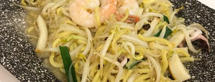 Penang Culture (Street Food Paradise) @ Nex is one of MAC : понравившиеся места.