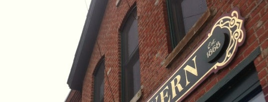 Ulrich's 1868 Tavern is one of The Best of Buffalo, NY.